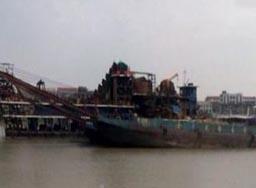 湖南益阳船厂