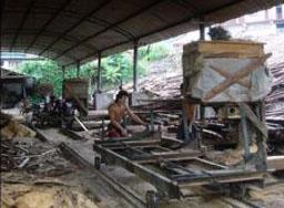 山东临沂辉煌木材加工厂