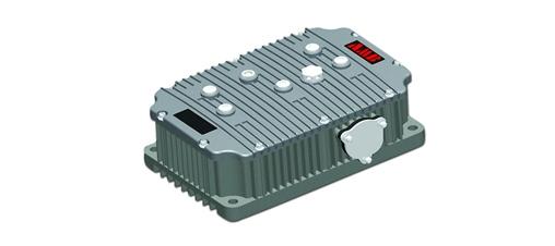 变频器选型之外围设备