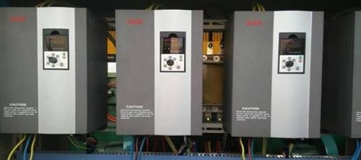 变频器运行的四大要素