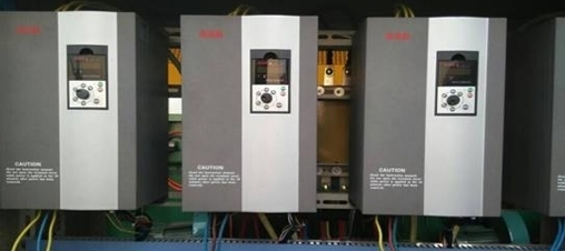变频调速器与节约能源、环境保护