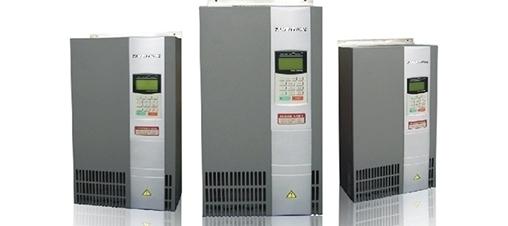 国内变频器实现自动化系统发展