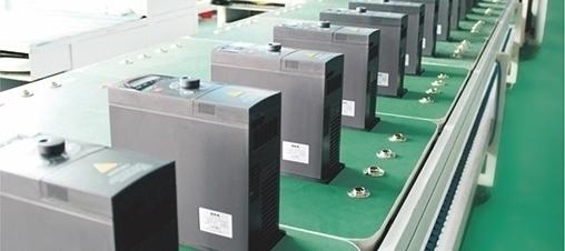 变频器控制柜日常检查