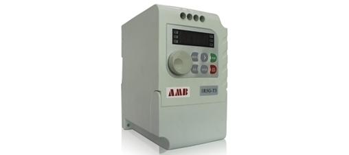 通用变频器的速度控制模式如何选择