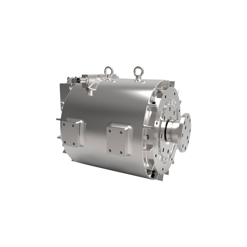 130KW   交流永磁同步电机