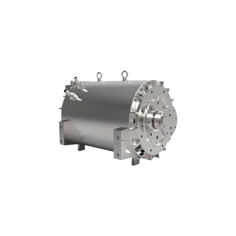 155KW 交流永磁同步电机