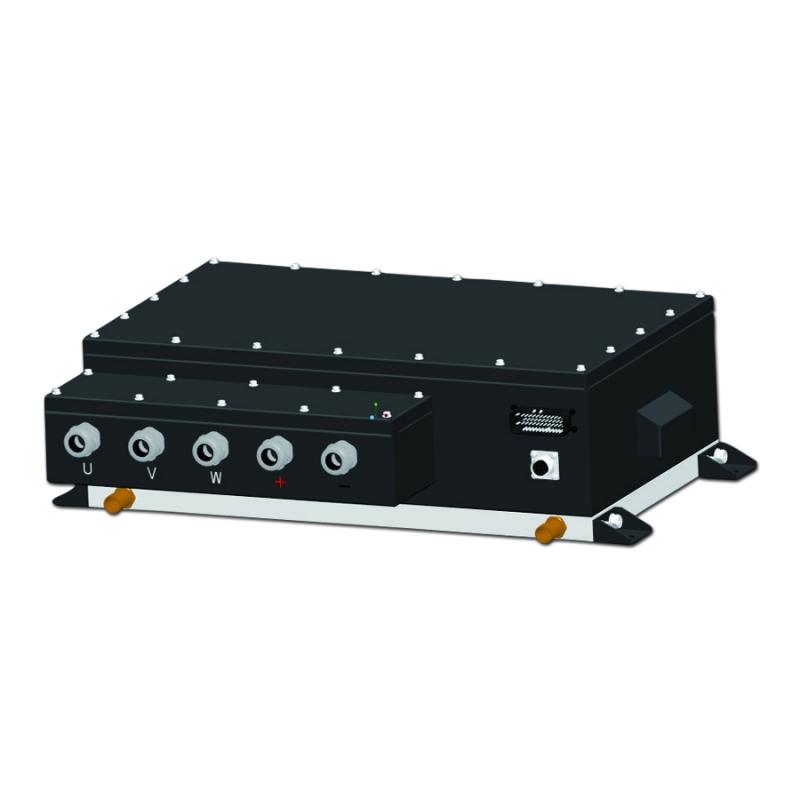 75-90KW   电机驱动控制器