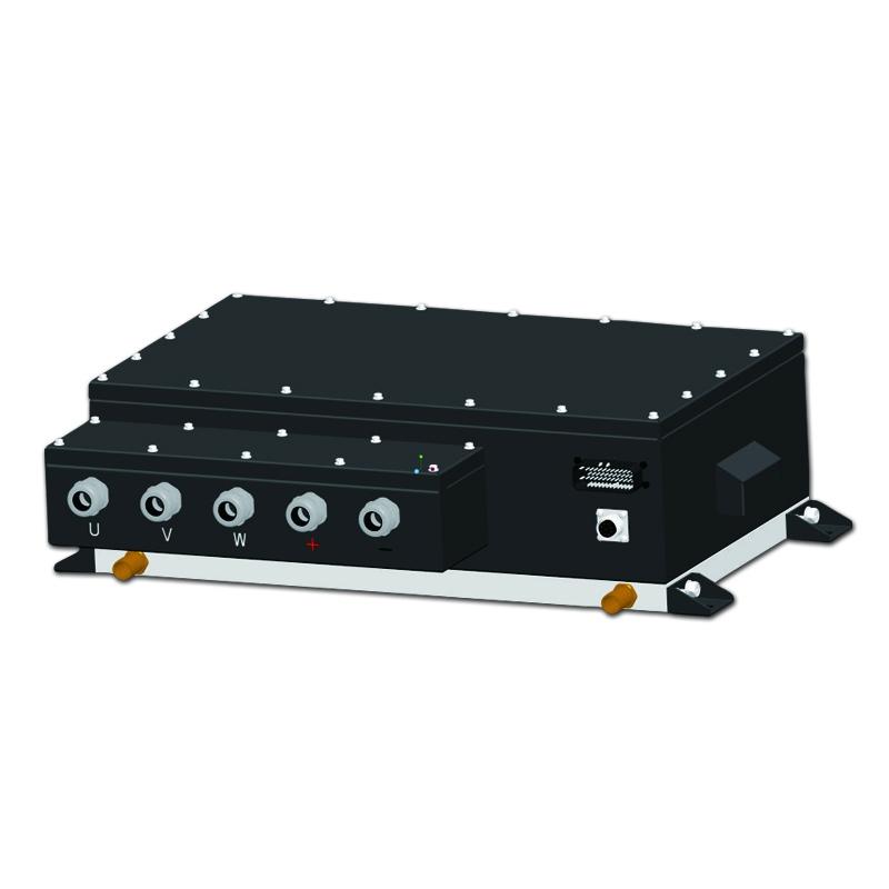 90-120KW   电机驱动控制器