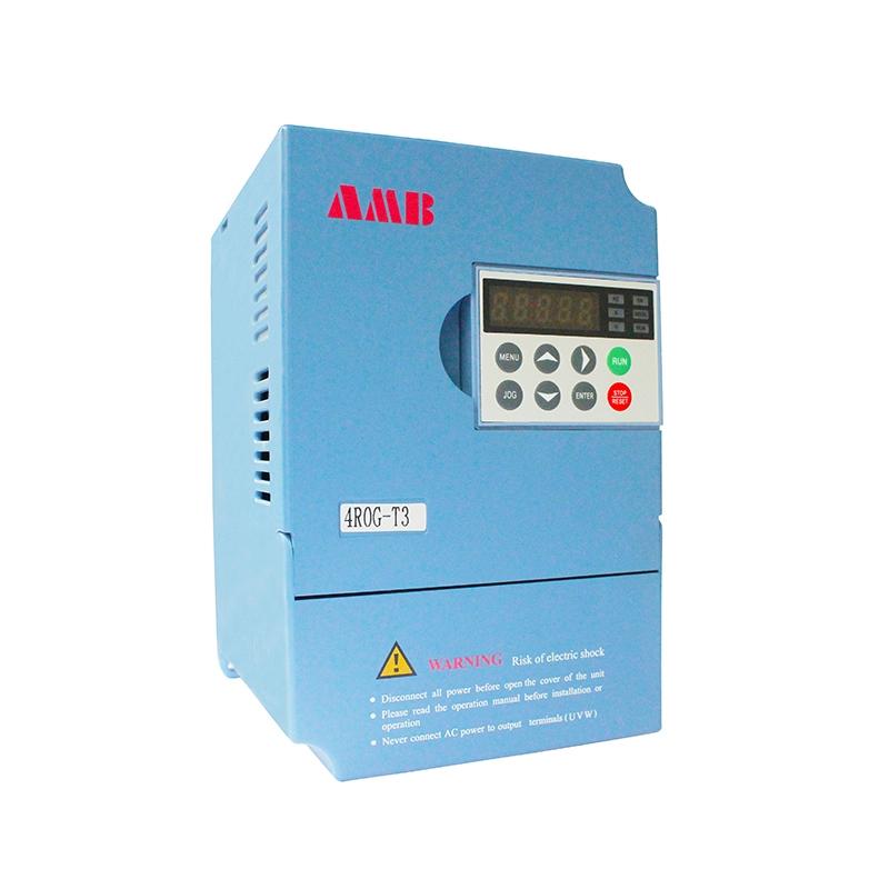 AMB582机床专用变频器