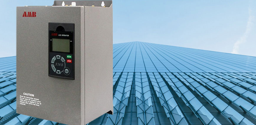 AMB580S专用供水系统变频器
